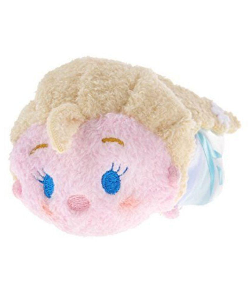 Disney Tsum Tsum Elsa - From Frozen - Japan Disney Store Exclusive