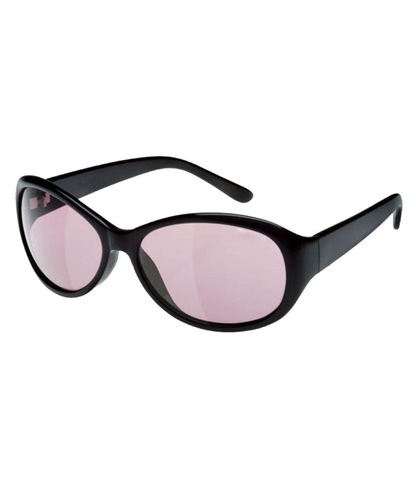 cc57c2a1b26 Fastrack Pink Oval Sunglasses ( P188PK2F ) - Buy Fastrack Pink Oval  Sunglasses ( P188PK2F ) Online at Low Price - Snapdeal