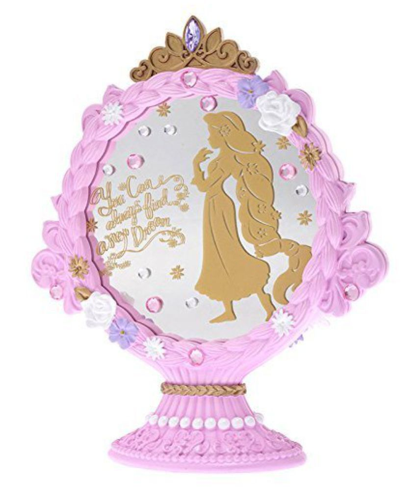 Stand Mirror Rapunzel (Disney Store Limited) (Japan Imports)