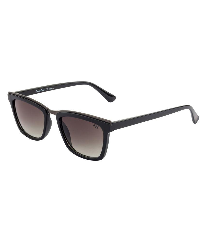 a3e626c334e7 Funky Boys Grey Wayfarer Sunglasses ( FB-4407-C2 ) - Buy Funky Boys Grey Wayfarer  Sunglasses ( FB-4407-C2 ) Online at Low Price - Snapdeal