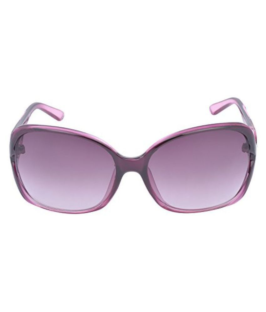Iris Eyewear IE-913 Womens Fashion Pink Dual Colour Frame with Black ...
