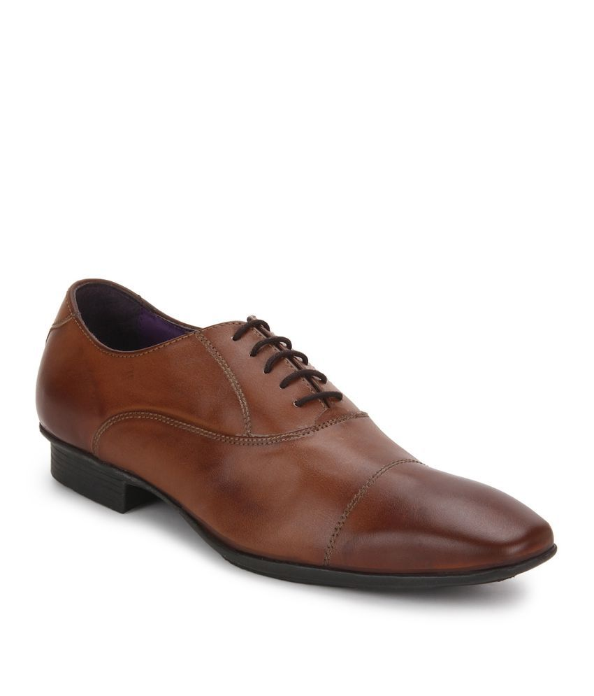 Buy Oxford Shoes Online India