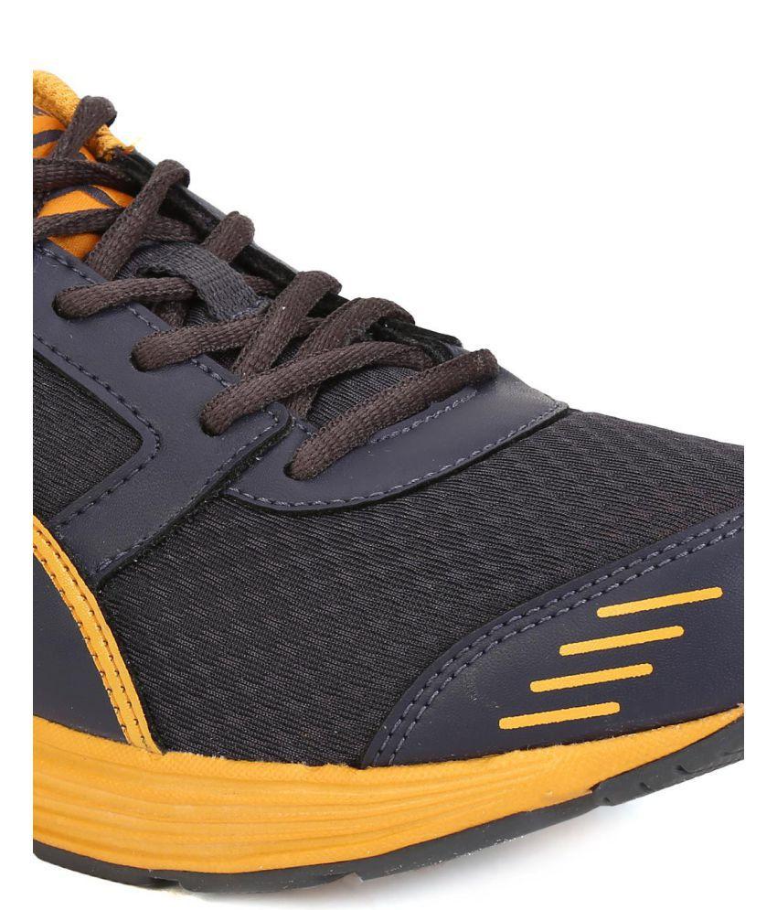 Puma Harbour Fashion Dp Periscope Gray Running Shoes - Buy Puma ... 61901fc0b