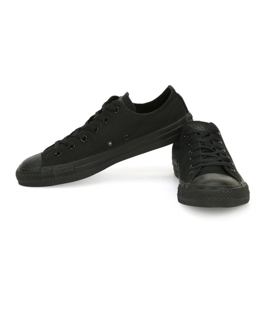 466696521b6f Converse 150764C Sneakers Black Casual Shoes Converse 150764C Sneakers  Black Casual Shoes ...