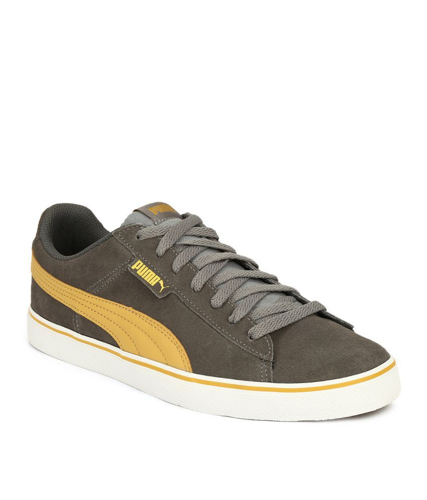 Puma 1948 Vulc Multi Color Casual Shoes - Buy Puma 1948 Vulc Multi Color  Casual Shoes Online at Best Prices in India on Snapdeal 1ac42d29d