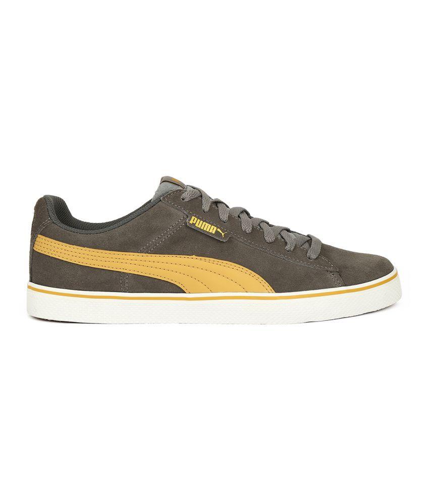 Puma 1948 Vulc Multi Color Casual Shoes - Buy Puma 1948 Vulc Multi ... 642dd2623