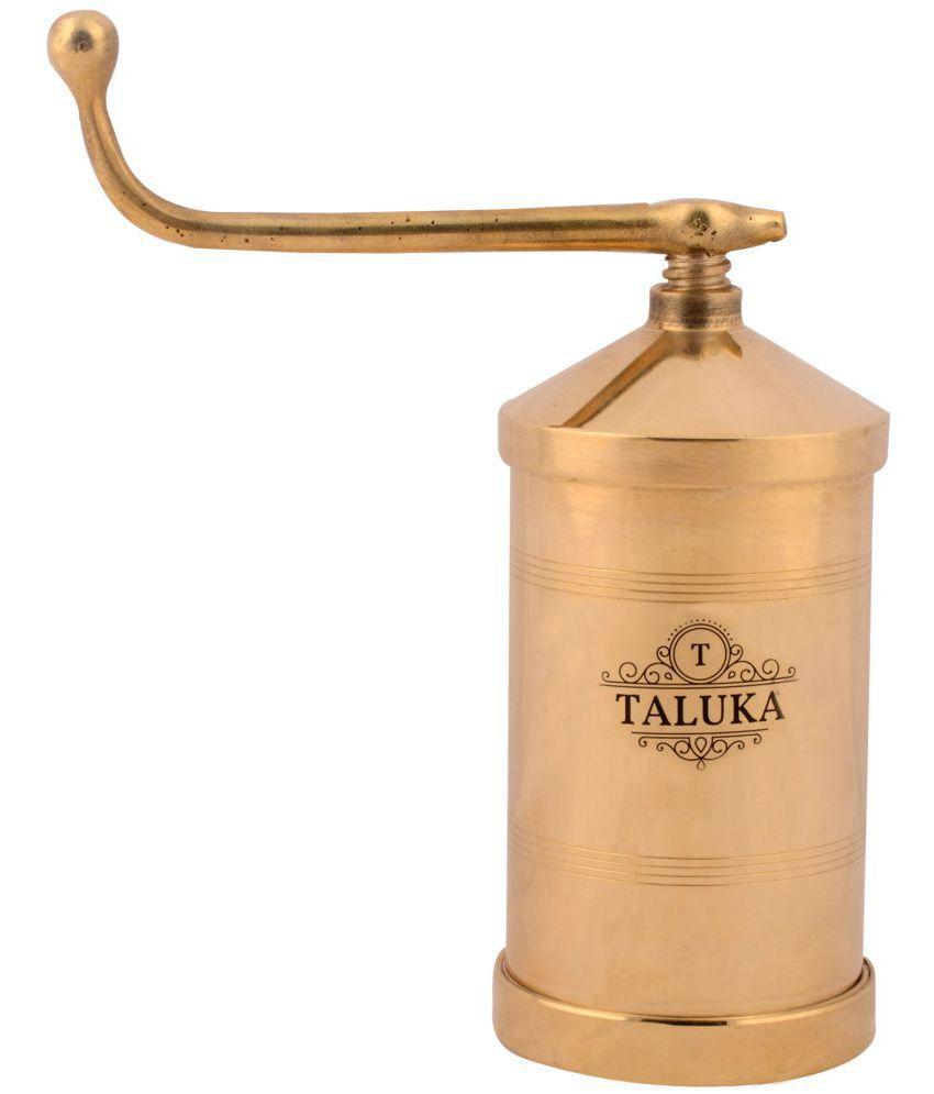 Taluka Steel Kitchen Press