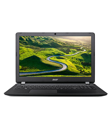 Acer E Series ES1-523-20DG Notebook AMD APU E1 4 GB 39.62cm(15.6) DOS Not Applicable Black for sale  Delivered anywhere in India
