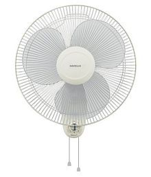 Havells Swing 400mm Wall Fan (White)