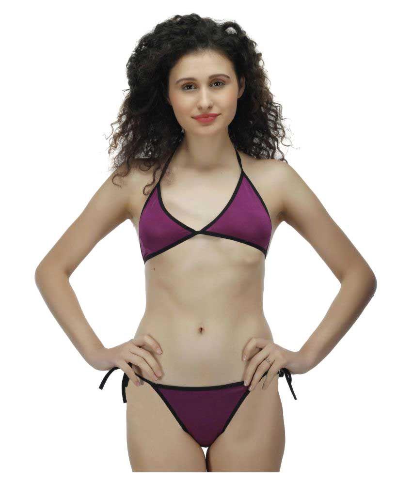 Luste Lycra Bikini
