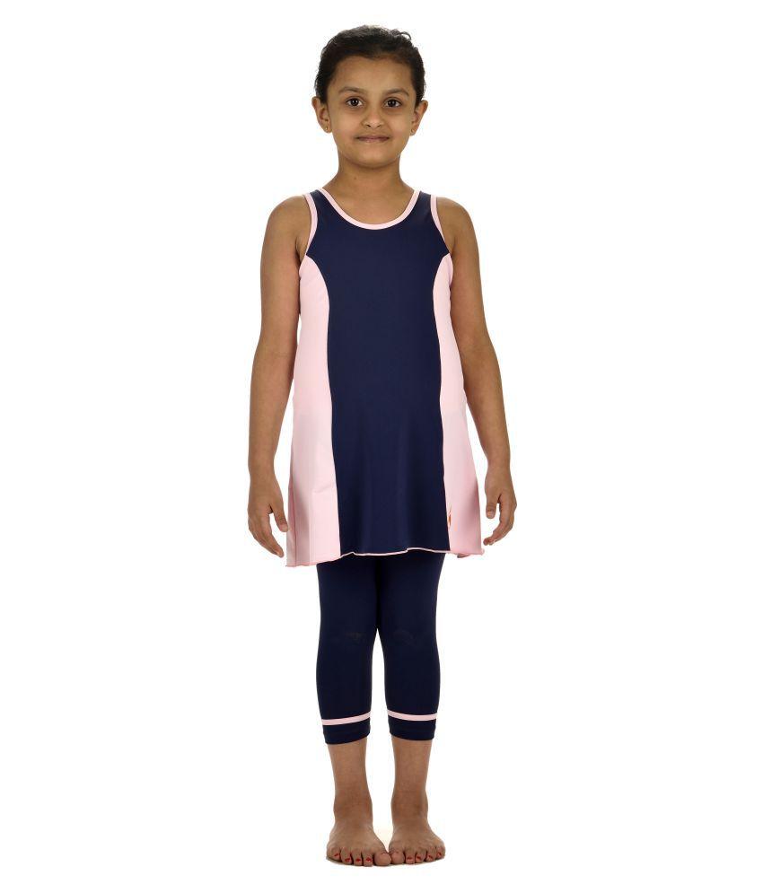Attiva Girls Swimwear Set