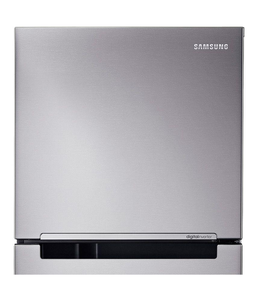 Samsung 253 Ltr 3 Star Rt28k3043s8 Hl Double Door
