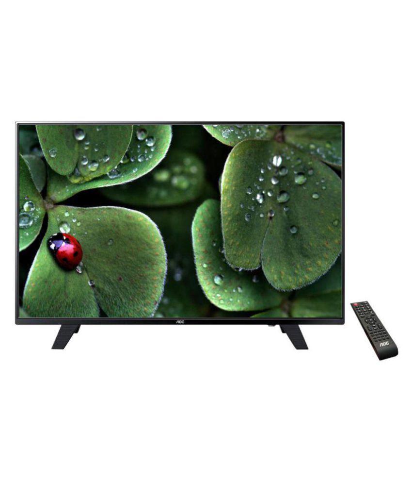 AOC LE40V50M6 100.3 cm ( 39.5 ) Full HD (FHD) LED Television