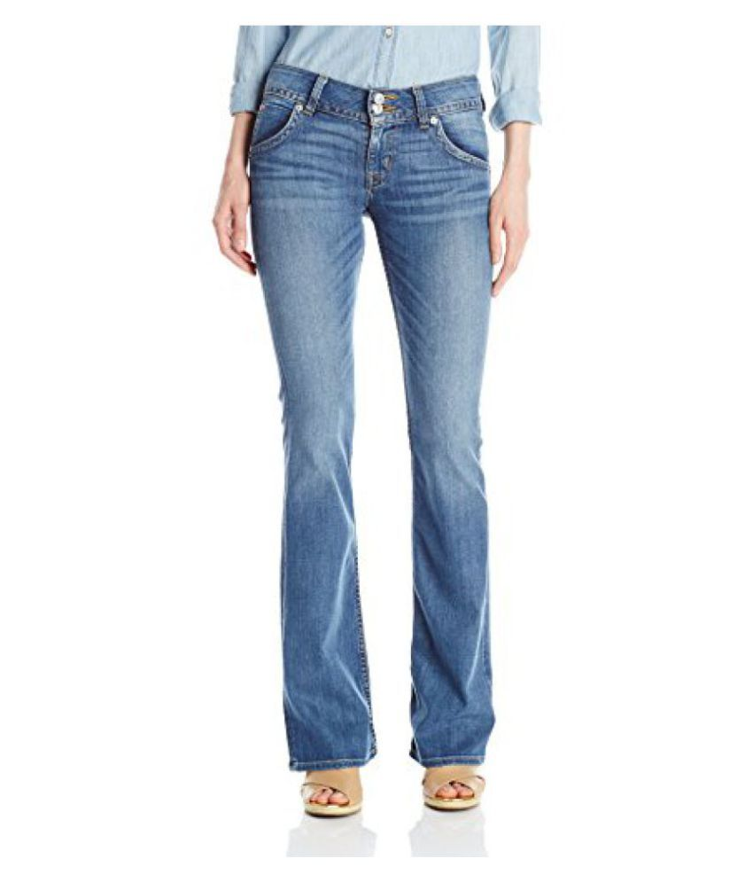 dc3f3400 Buy Hudson Women's Signature Midrise Bootcut Jeans Online at Best ...
