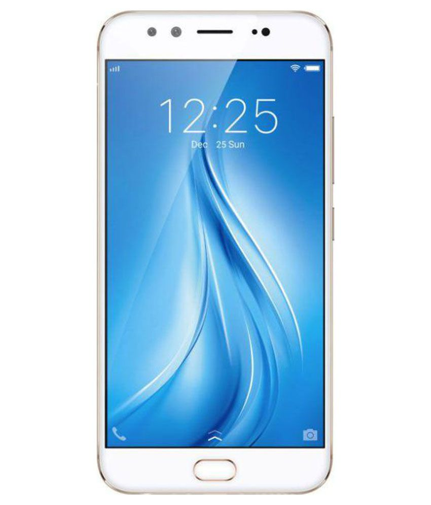 Vivo V5 Plus 64gb 4gb Ram Mobile Phones Online At Low Prices Xiaomi Redmi Note 4 Distributor 64 Lte Dual Sim