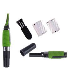 Black Cat Micro Touch Nose Trimmer ( Multi color )