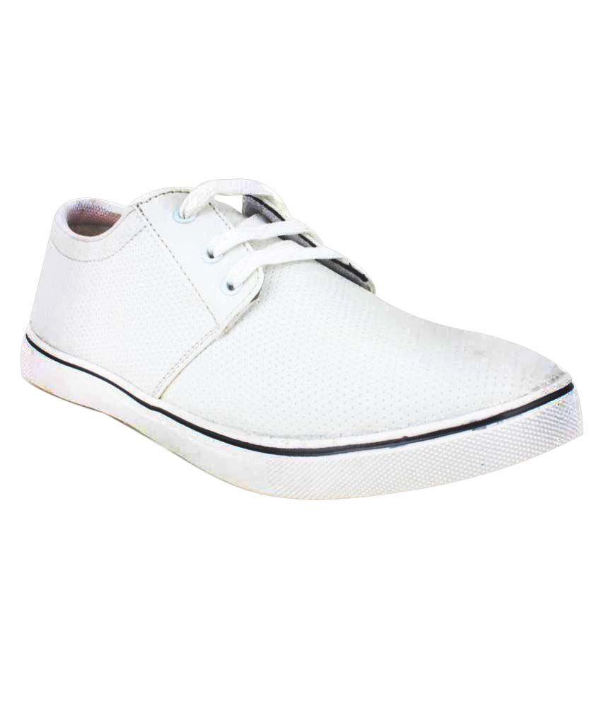 3233d1c1aa9da Appe APPE0003 Sneakers White Casual Shoes - Buy Appe APPE0003 Sneakers  White Casual Shoes Online at Best Prices in India on Snapdeal
