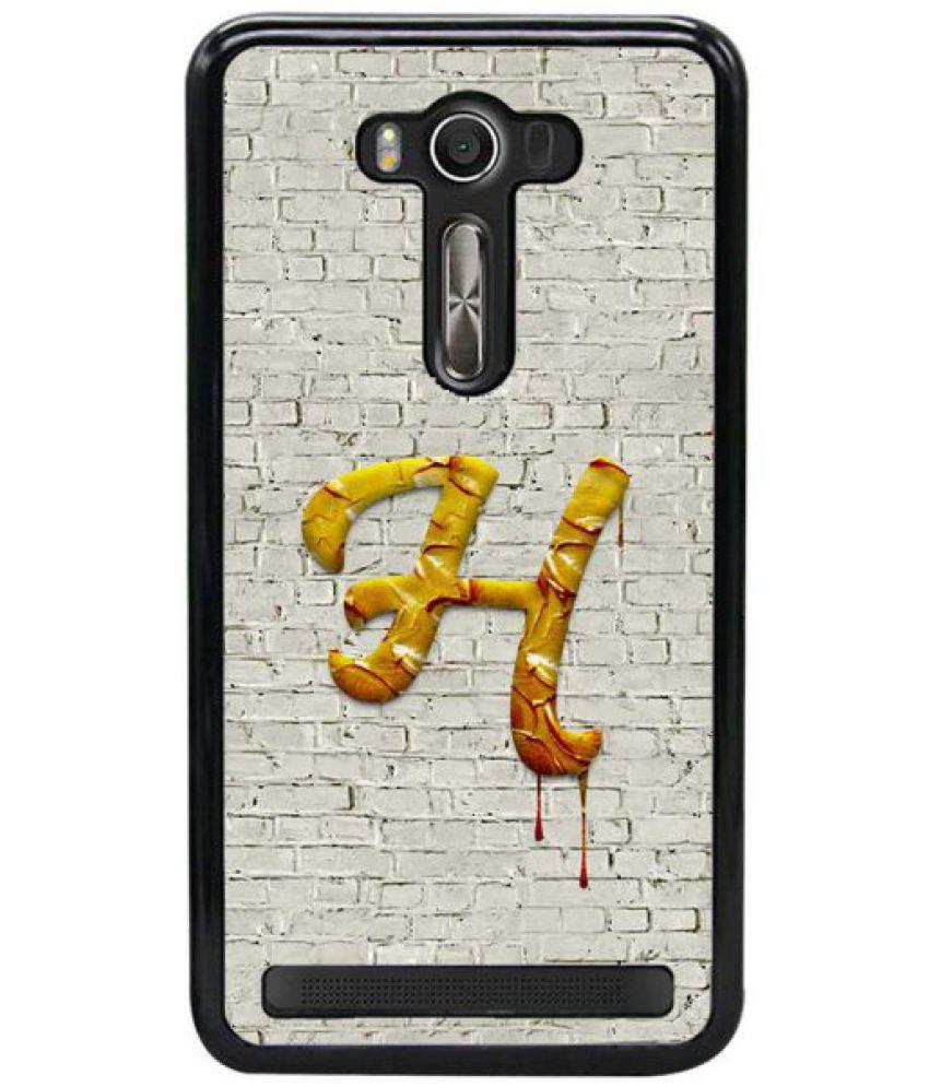 Asus Zenfone Selfie 3D Back Covers By YuBingo