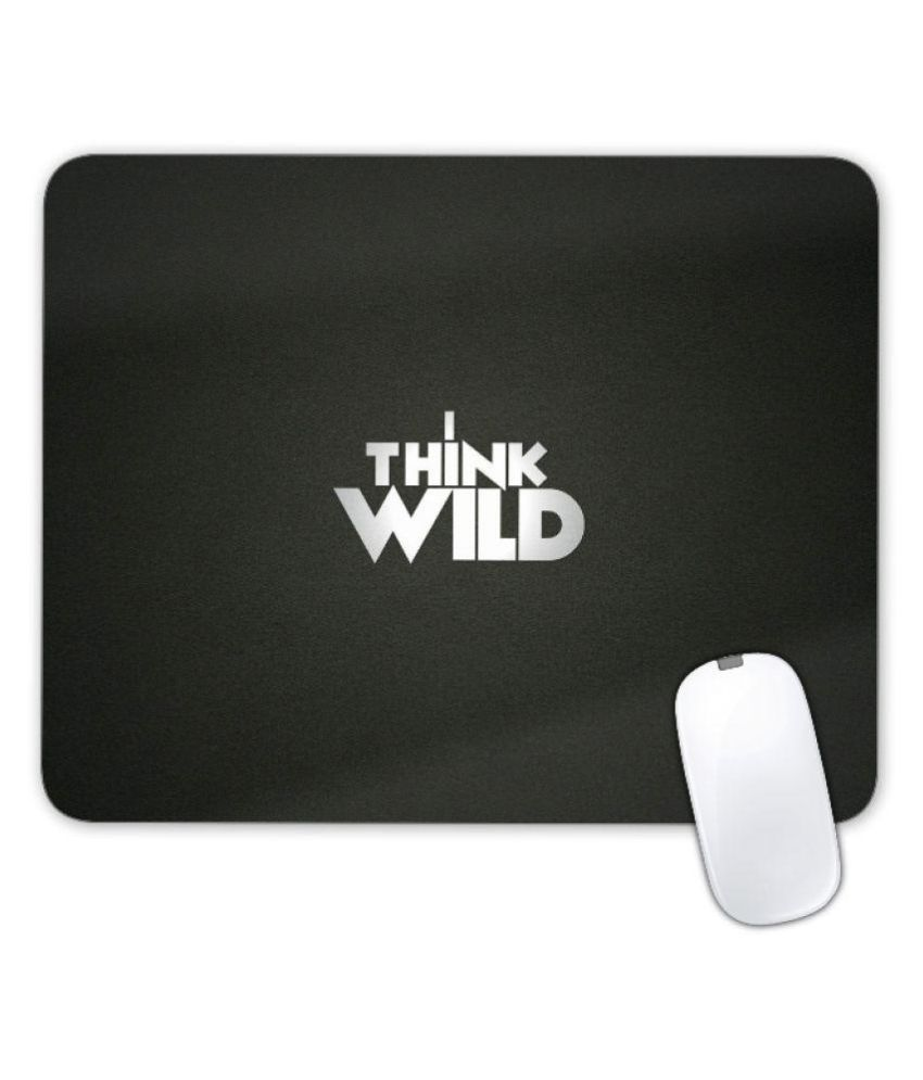 Buy Digiclan Rectangle Gaming Mouse Pad 6-Color Dye Sublimation ...