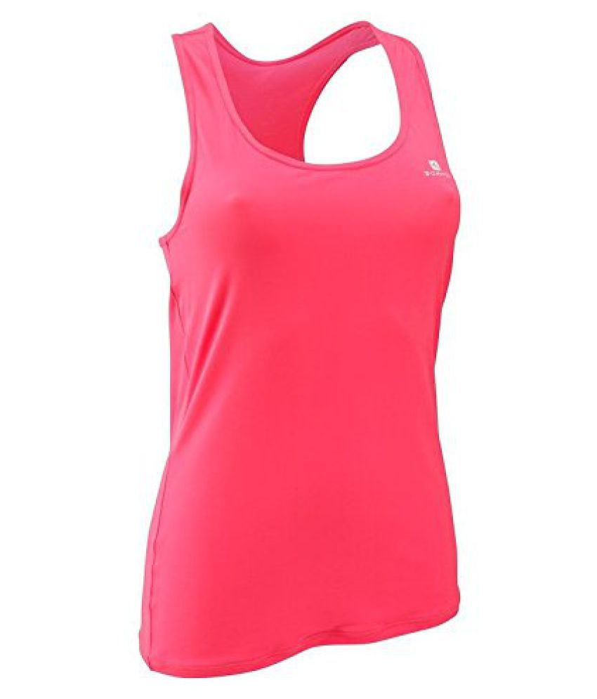 Domyos Fitness Tank Top Size - M-L