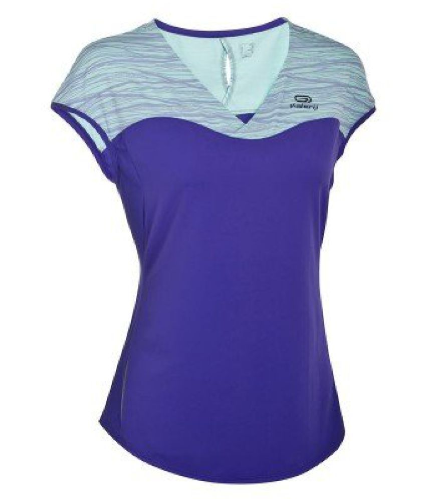 ELIOFEEL TS VIOLET BLUE P - SIZE XS