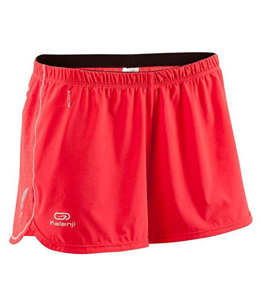 ELIOPLAY SHORT RED - SIZE M