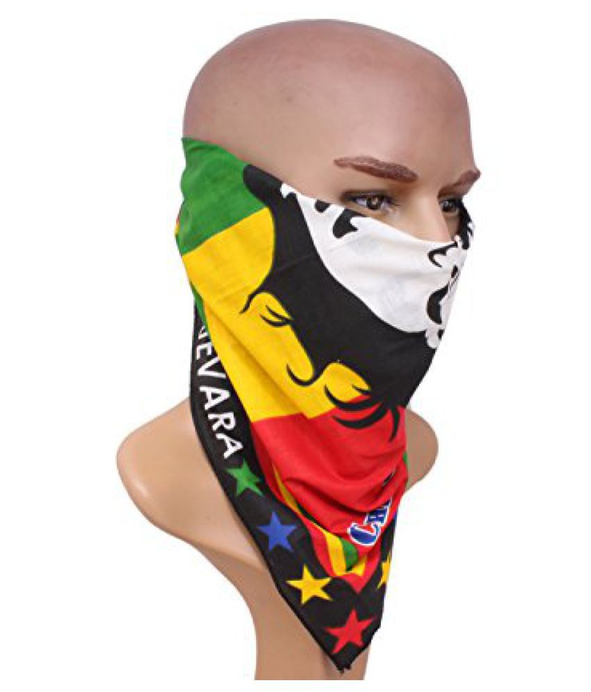 Fancy Unisex Pollution Free Headwrap