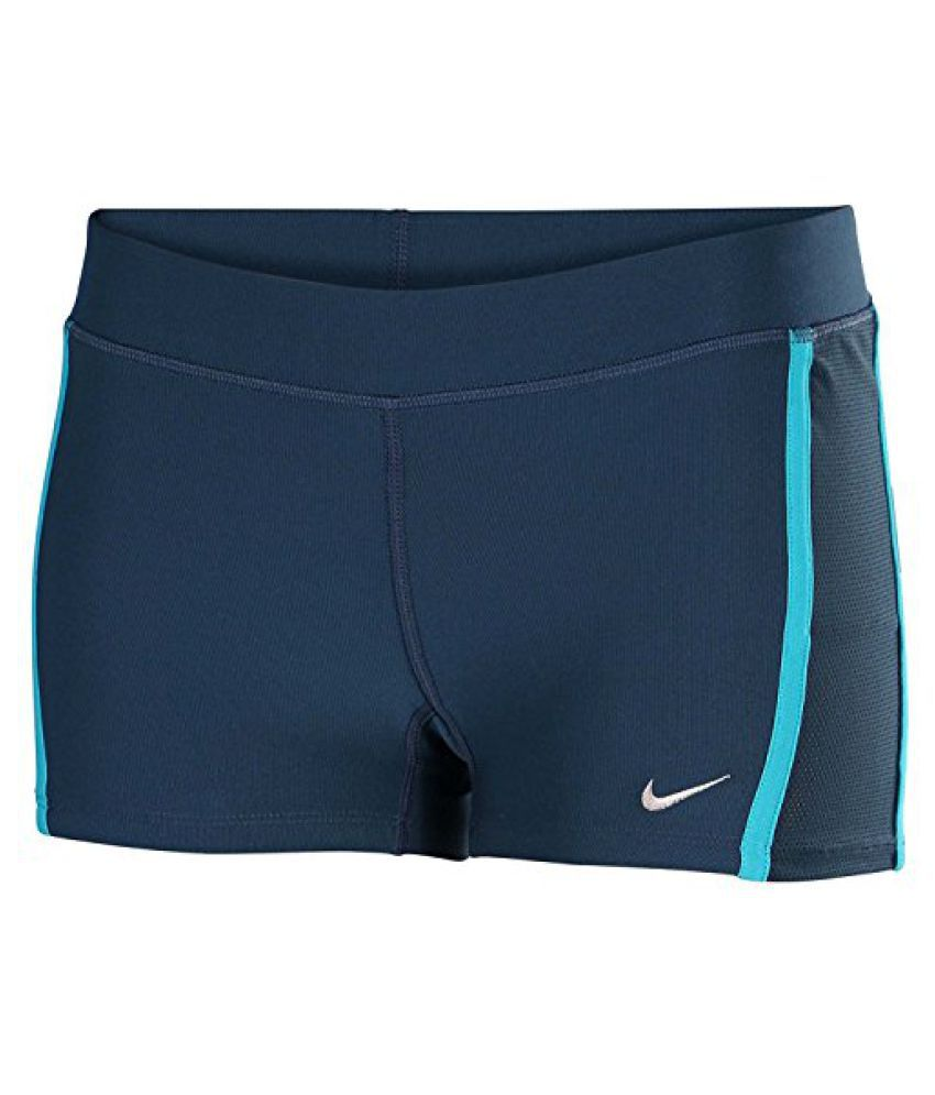 Nike Women's Dri-Fit Compression Running Shorts