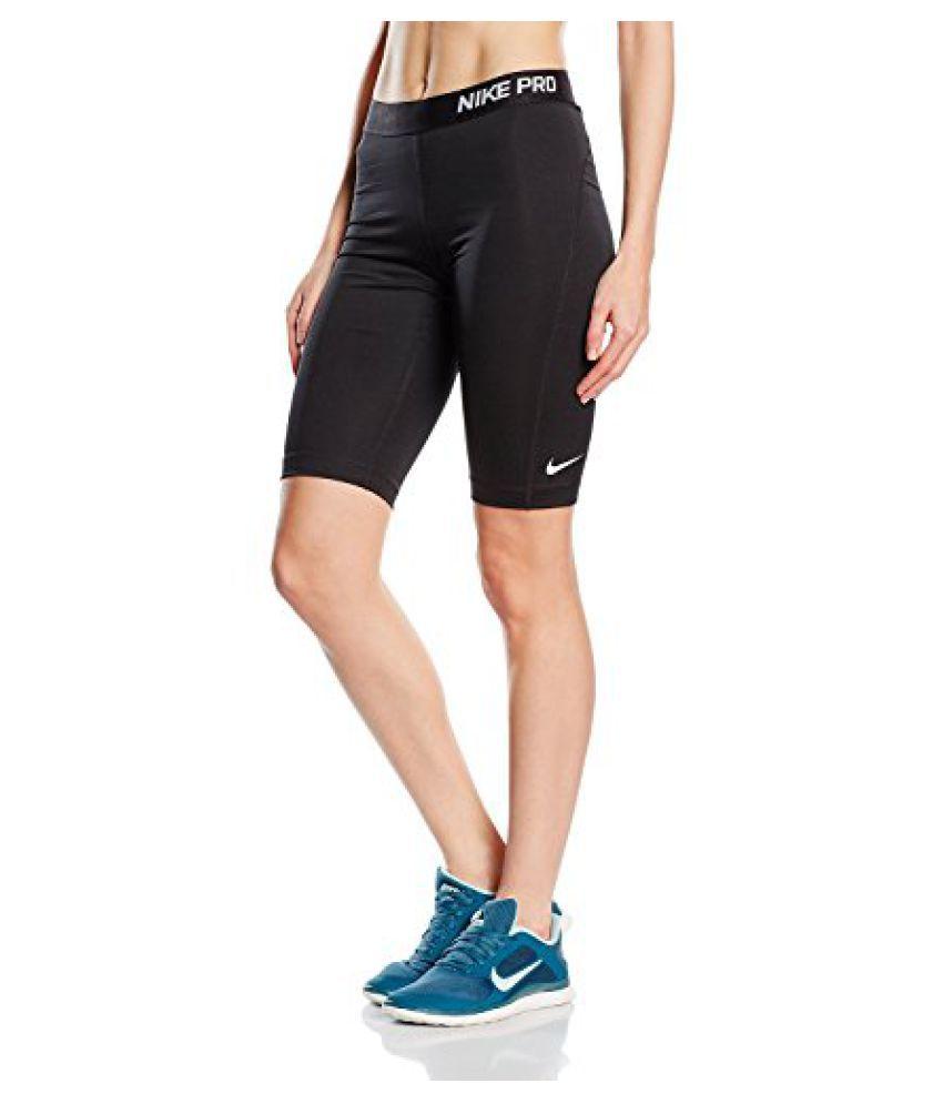 Nike Women's Pro 11 Core Compression Training Shorts