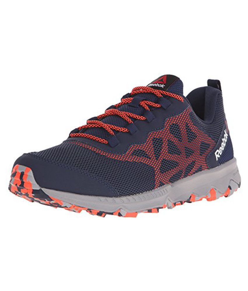 Reebok Men's DMX Lite Trail Running Shoe