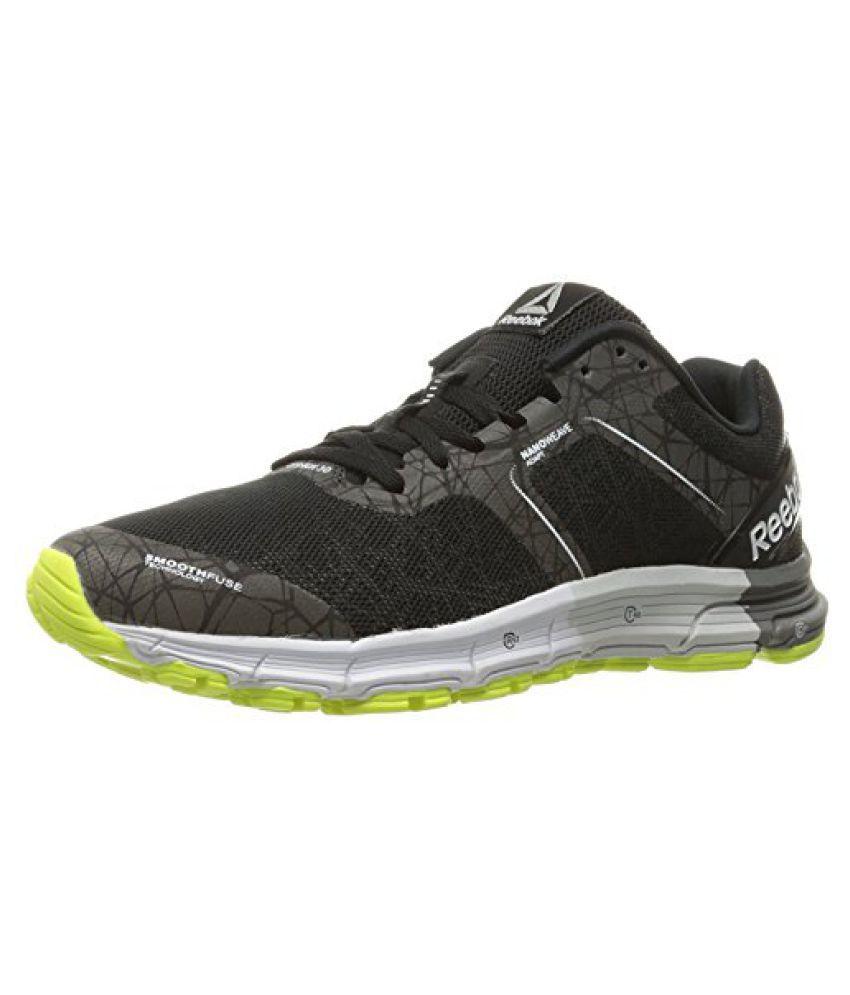 Reebok Men's One Cushion 3.0 Running Shoe