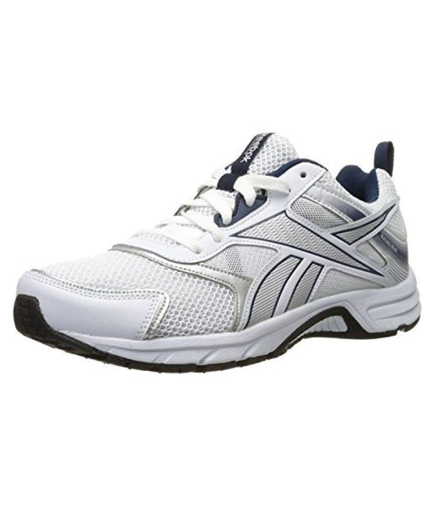 Reebok Men's Rasko Running Shoe