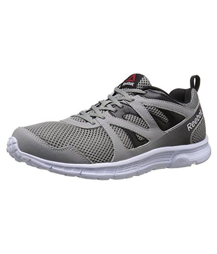 Reebok Men's Run Supreme 2.0 4e Running Shoe
