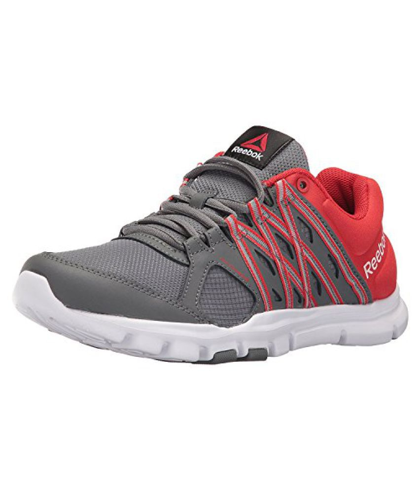 Reebok Men's Yourflex Train 8.0 Lmt Running Shoe