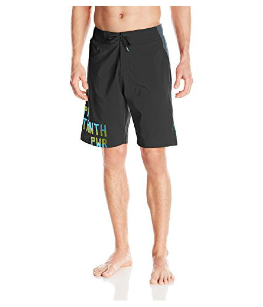 Reebok Mens Workout Ready Board Shorts