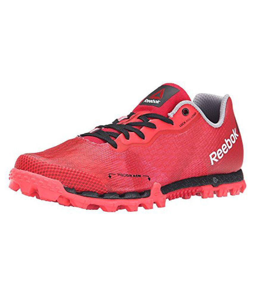 Reebok Women's All Terrain Super 2.0 Running Shoe