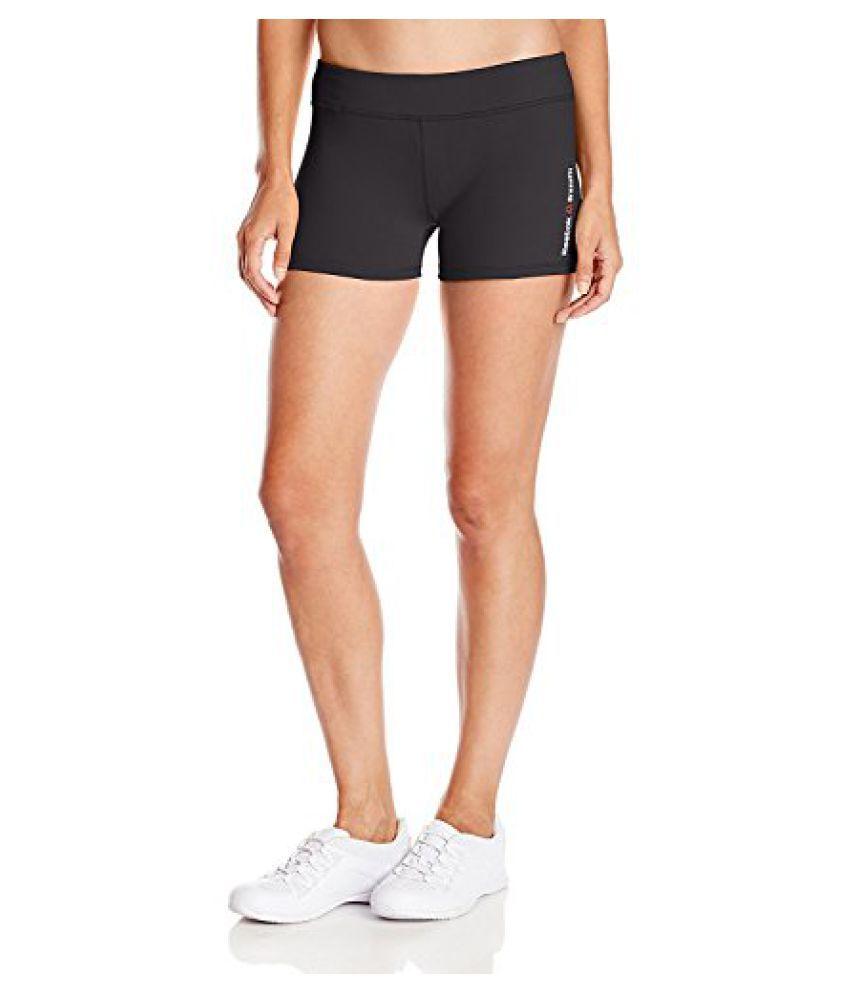 Reebok Women's Cross Fit Chase 2-Inch Shorts