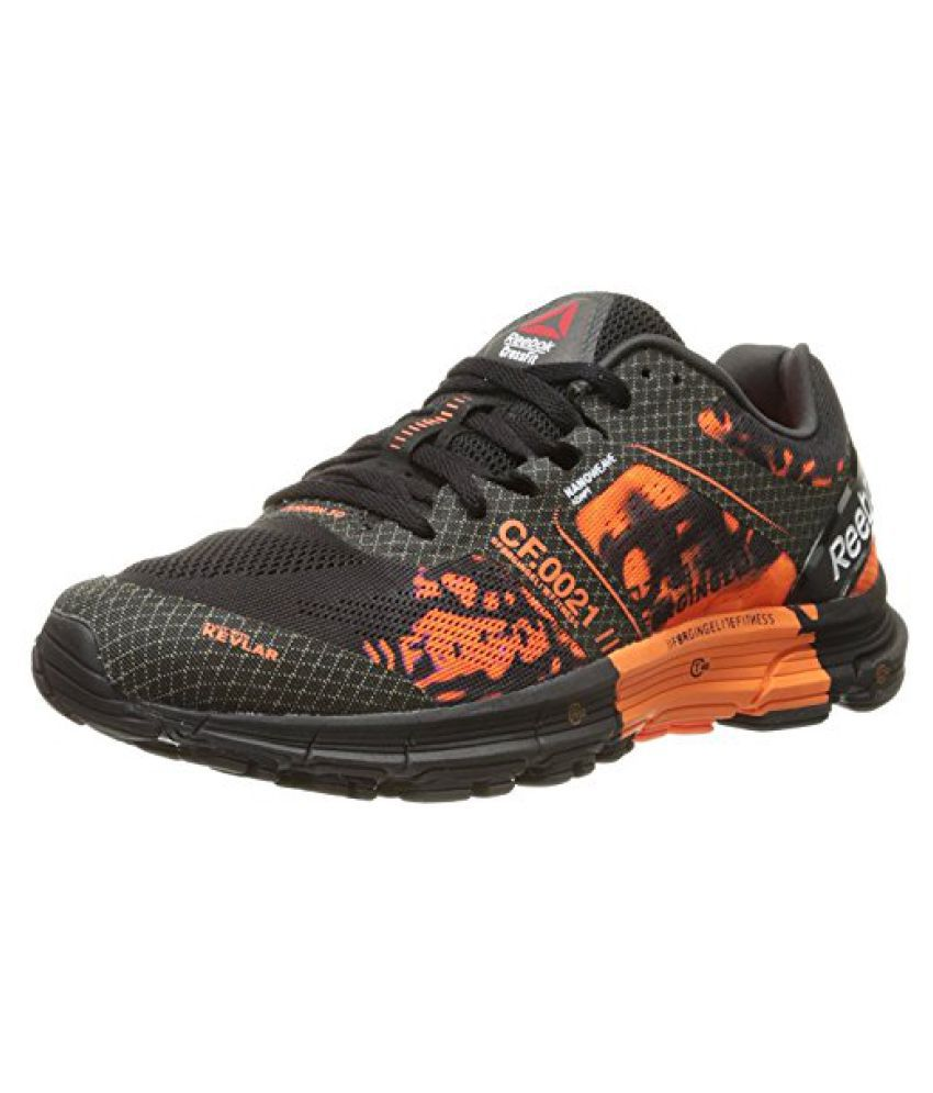 Reebok Women's Crossfit One Cushion 3.0 Running Shoe