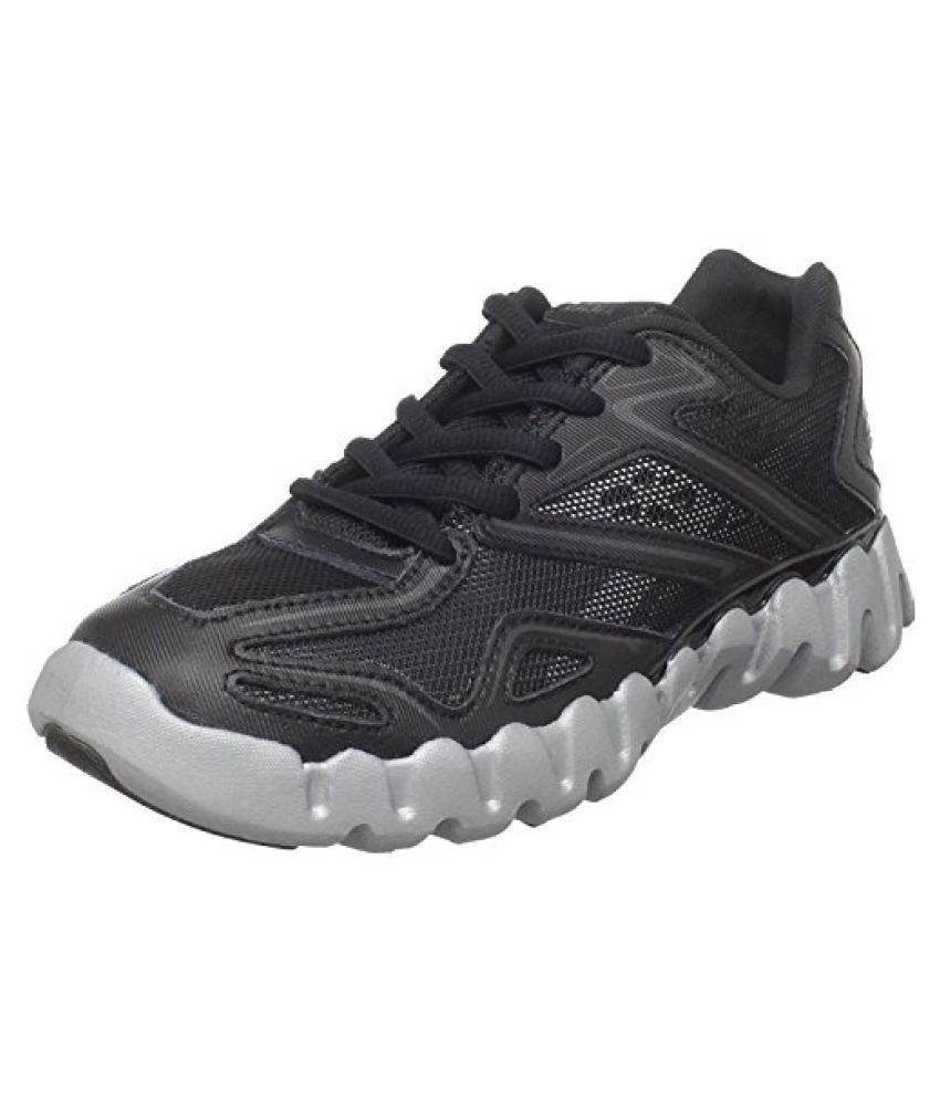 Reebok ZigSonic Running Shoe (Little Kid/Big Kid)