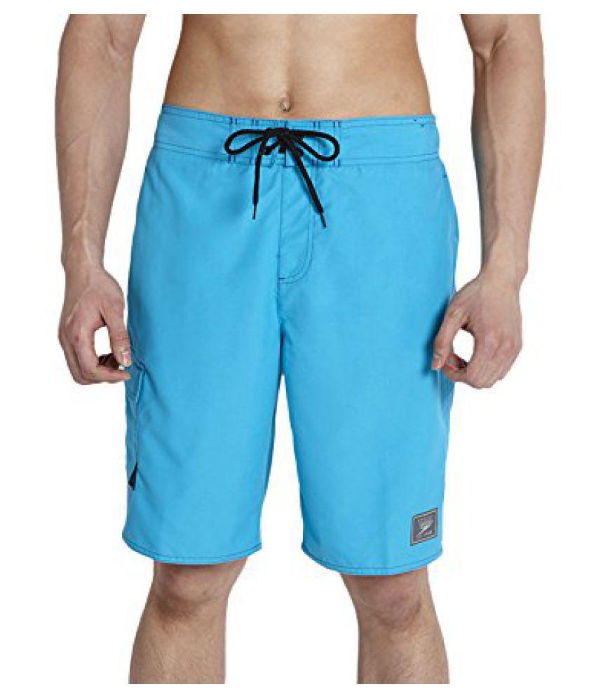 Speedo Mens Polyester Shorts