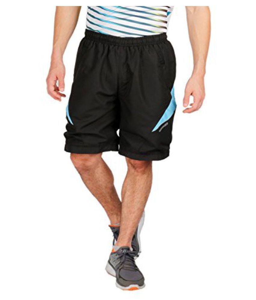 Vector X Running Shorts, Mens Small