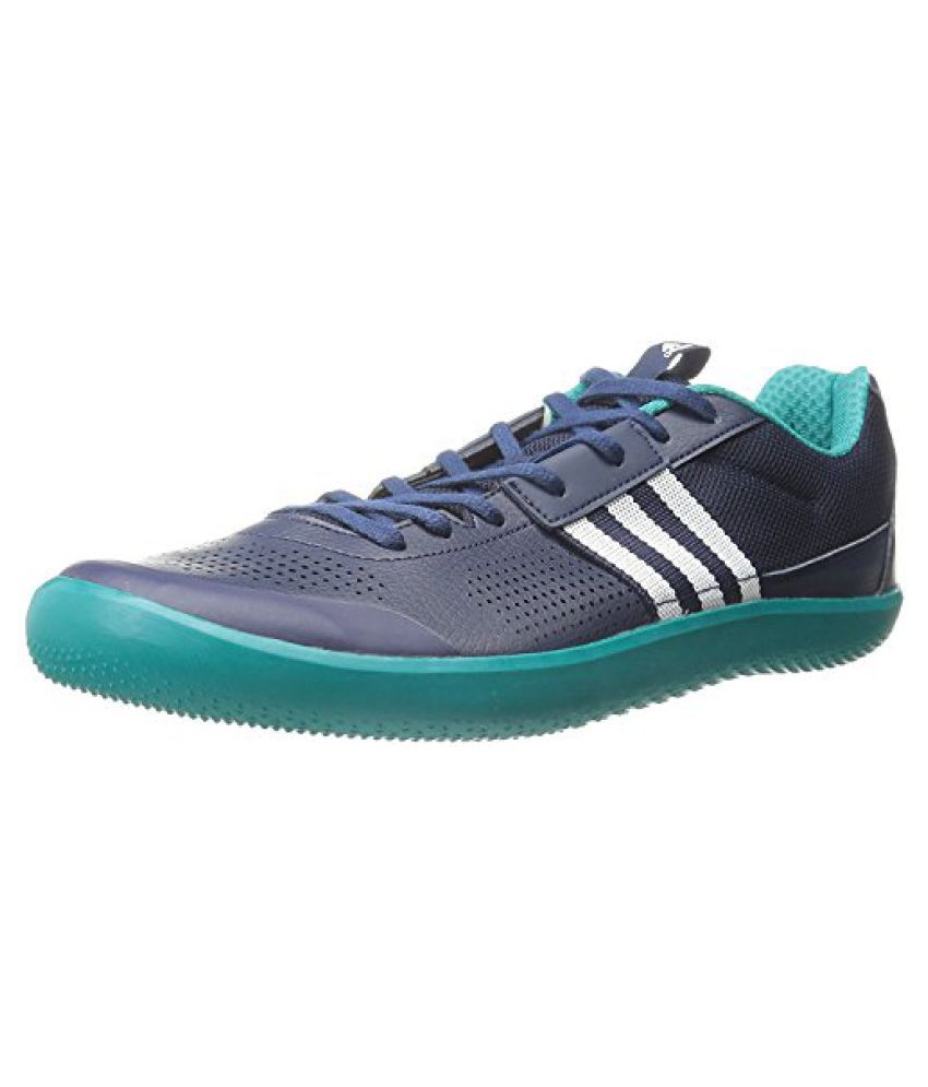 adidas Performance Men's Throwstar Running Shoe