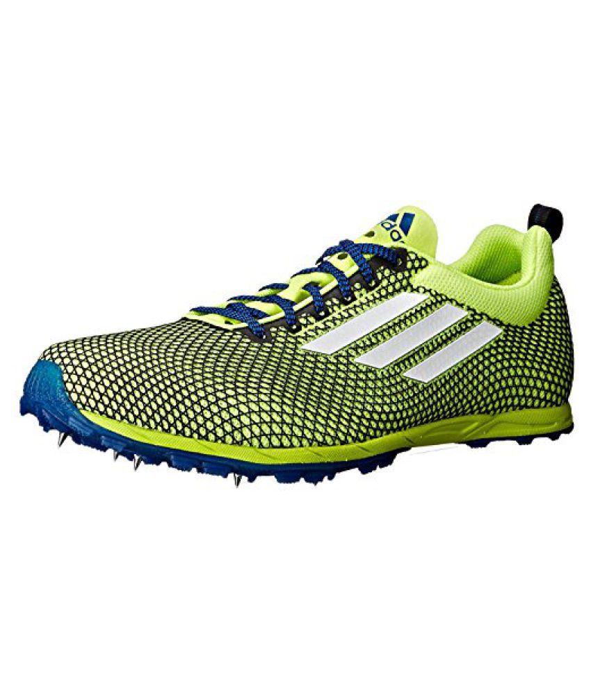 adidas Performance Men's XCS 6 M Running Shoe