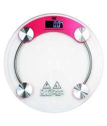 Genric Digital Bathroom Weighing Scales Weighing Capacity - 180 Kg