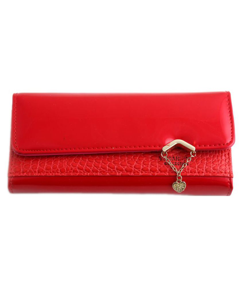 YBC Red Wallet