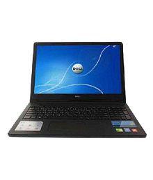 Dell Inspiron 3567 Notebook (6th Gen Interl Core i3- 4GB RAM- 1TB HDD- 39.62cm(15.6)- Windows 10) (Black)