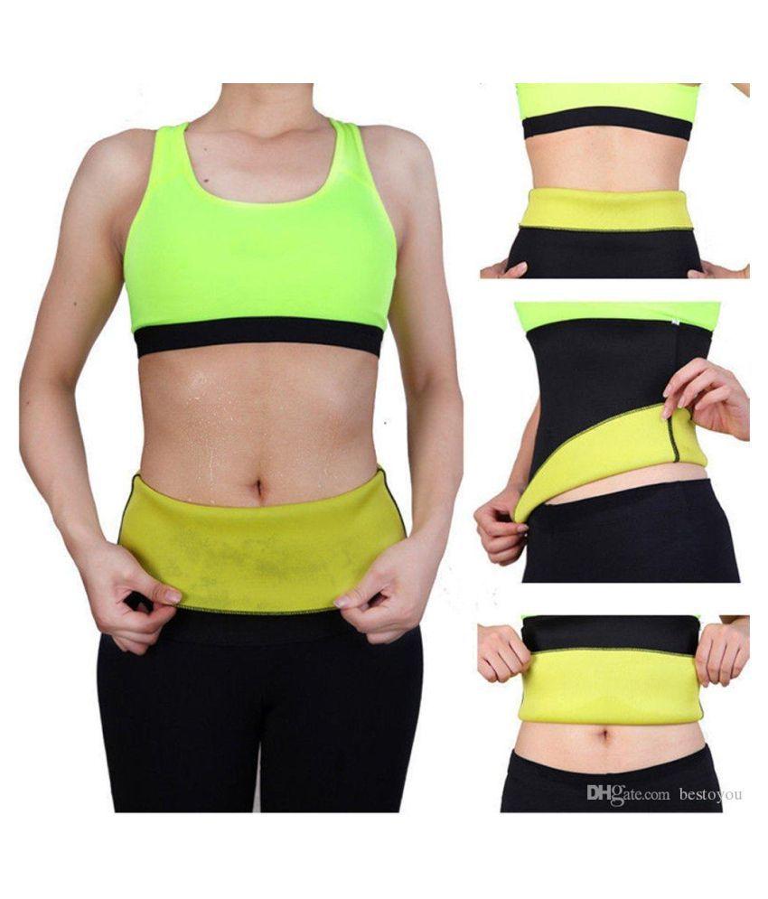 Medineeds Hot Shaper Belt Size_Large Fat Cutter & Fat Burner