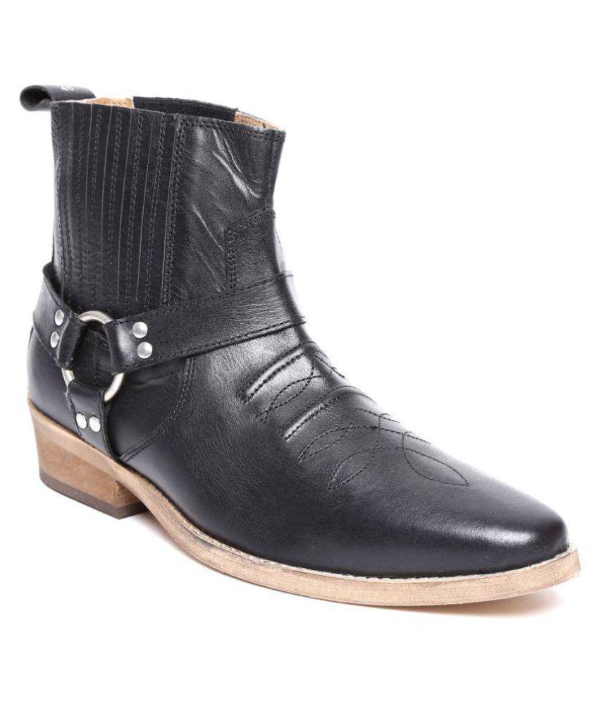 Style Centrum Black