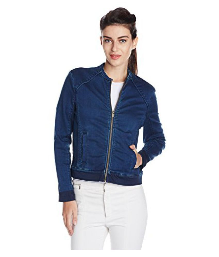 94d961be15a8 Buy Levis Womens Cotton Down Jacket Online at Best Prices in India -  Snapdeal