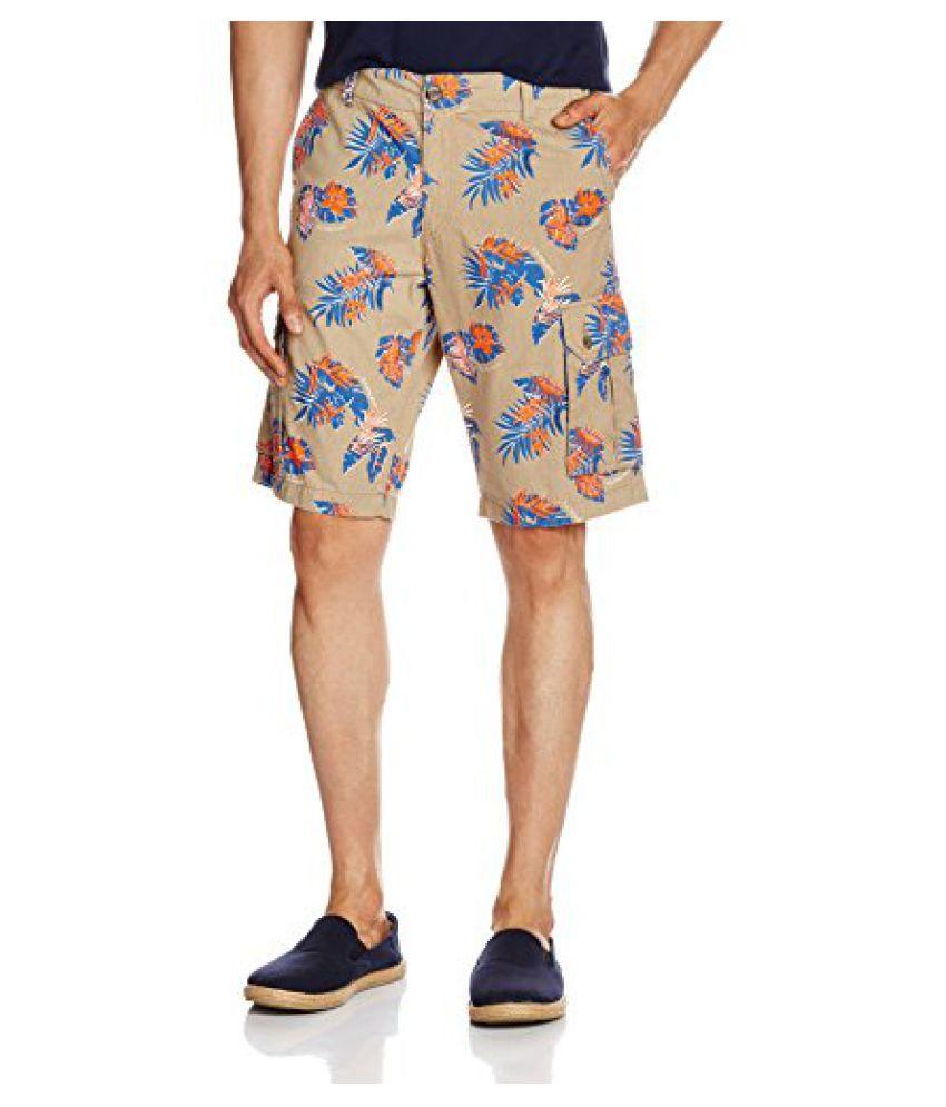 U.S.Polo.Assn. Men's Cotton Shorts